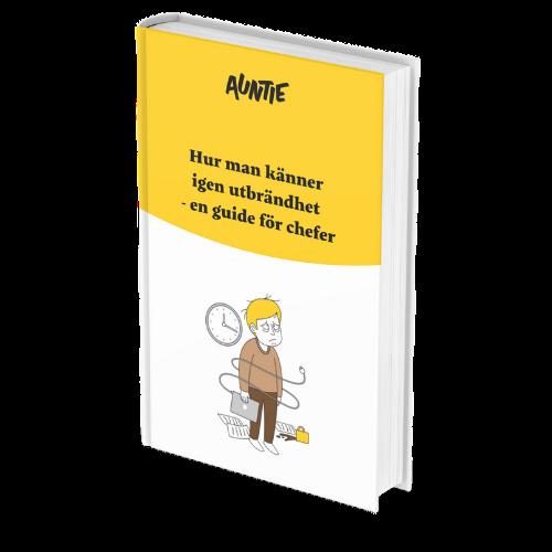 Hur man känner igen utbrandhet - en guide för chefer